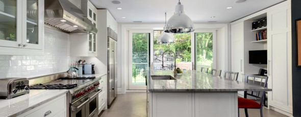 6 Reasons to Remodel Your Kitchen
